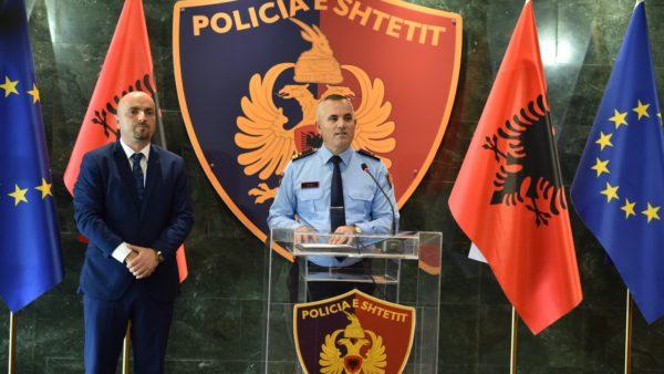 Dorëhiqet Ardi Veliu, Gledis Nano është kandidati kryesor për të marrë detyrën e drejtorit të Policisë