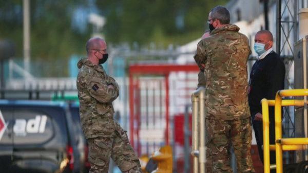 Kriza e furnizimit me karburant, Britania e Madhe angazhon ushtrinë