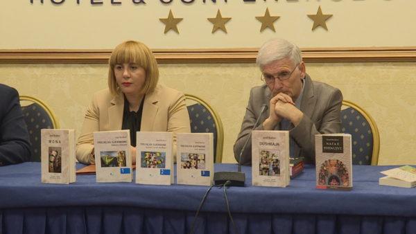 Letërsia nga Kosova, një ditë kushtuar veprave letrare të Jusuf Buxhovit