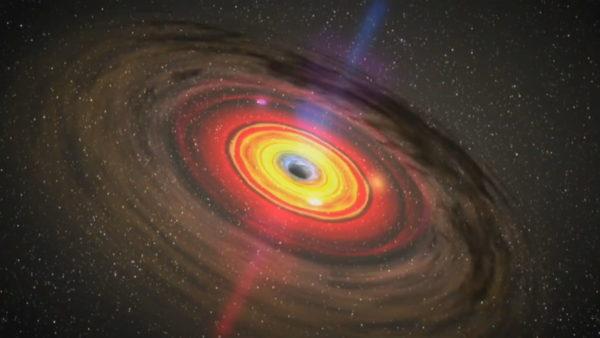 Zbulimi nga NASA: Shenjat e para të një planeti jashtë galaktikës sonë