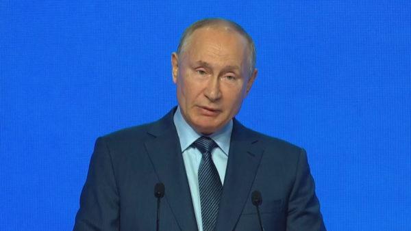 Rëndimi i situatës nga pandemia në Rusi, Putin mbyll gjithçka për një javë