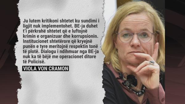 Kritika ndaj Borrell: E quajti të njëanshëm aksionin e policisë në veriun e Kosovës