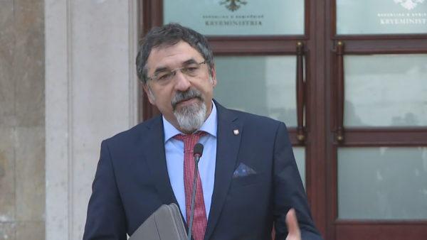 Gledis Nano në krye të Policisë, Çuçi: Energji të reja për të realizuar objektivat