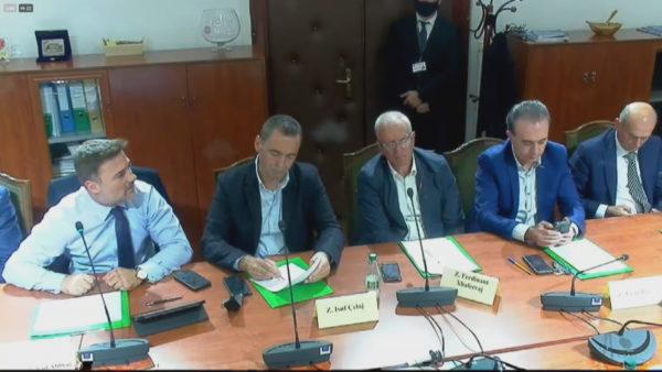 Debat në komisionin e sigurisë, PD: Malli u hoq, avioni i Vermoshit dy ditë që fluturonte mbi Shqipëri