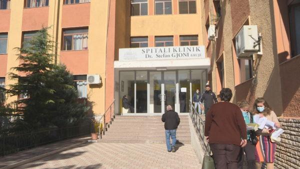 Helmimi në Krujë, dyshimet e para nga uji i pijshëm, bashkia i mbyll rubinetin qytetit