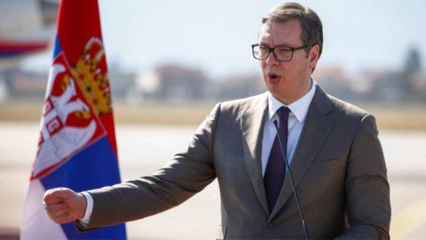Aksioni kundër kontrabandës në veri, Vucic në Rashkë për serbët e Kosovës, Serbia informon BE-në