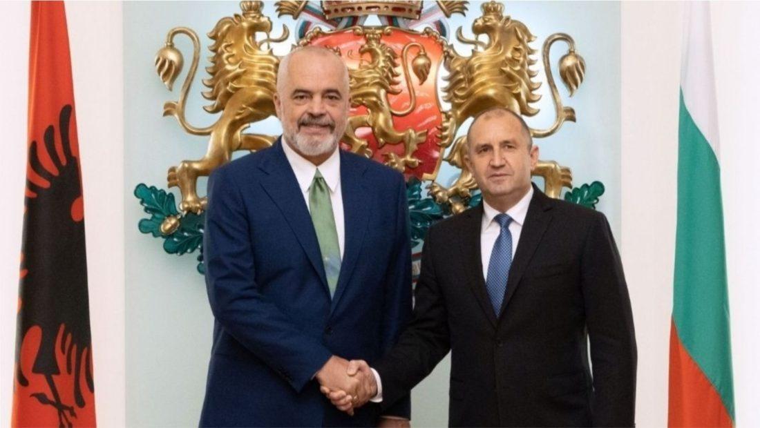 Vucic zbulon nje bisede mes Rames dhe presidentit bullgar ne Samitin e Berdos 1100x620
