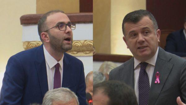 Ulja e kohës së deputetëve, opozita: Po na mohoni të drejtën e fjalës