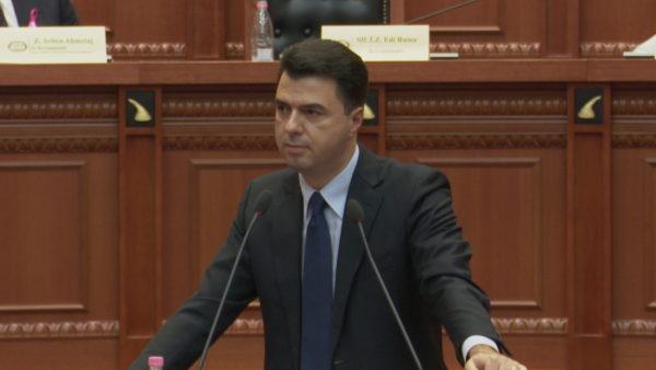 Basha: Rama po bëhet gati të vjedhë shqiptarët me pretekstin e krizës së energjisë