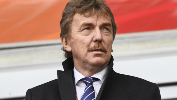 Boniek: Ndeshje të tilla nuk kanë nevojë për trajner