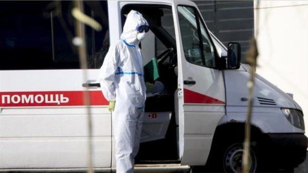 Rusia raporton numrin më të lartë të infektimeve nga COVID-19 në 24 orë