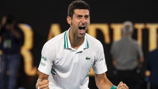 """""""Australian Open"""" vetëm për të vaksinuarit, Djokovic mendon tërheqjen"""