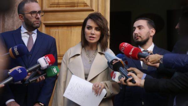 """Çështja """"Becchetti"""", PD kërkon në Kushtetuese zhbllokimin e komisionit hetimor"""