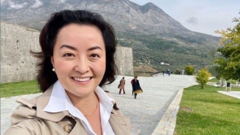 Ambasadorja Kim, fundjavë në jug: Në Përmet, ushqimi më i shijshëm
