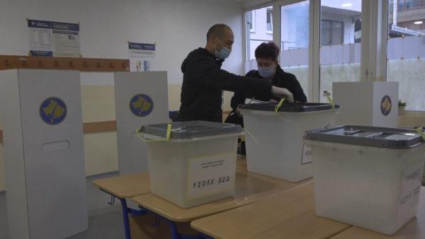 Zgjedhjet lokale në Kosovë, KQZ: Pjesëmarrja më e lartë, në Mitrovicën e Veriut