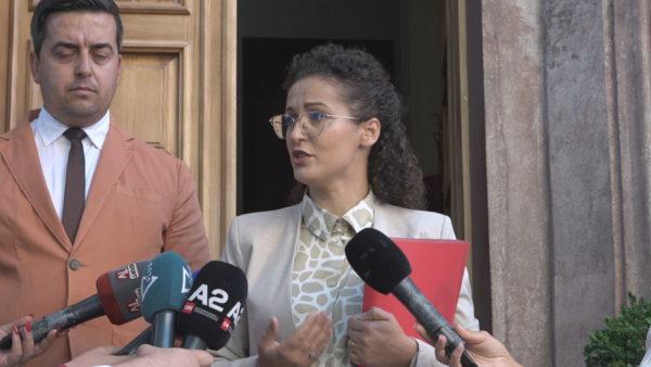 """Opozita ndryshe e LSI, padi në Kushtetuese për ligjet e """"parlamentit ilegjitim"""""""