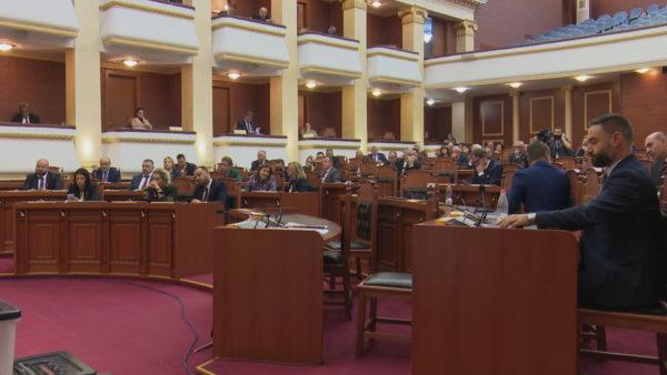 """""""Masakra zgjedhore"""", nis hetimi parlamentar për 25 Prillin"""