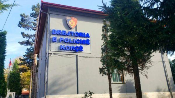 """""""Furtunë"""" në policinë e Korçës, pezullohet shefi i komisariatit, ai i qarkullimit dhe 4 punonjës"""