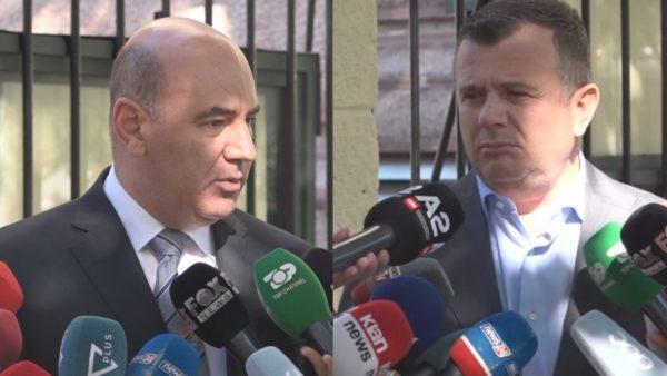 """Zgjatja e afatit të vettingut: Politika """"trembet"""" nga pazari, partitë mohojnë negociatat"""